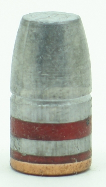 280 Grain Round Flat Nose Gas Check (.430)